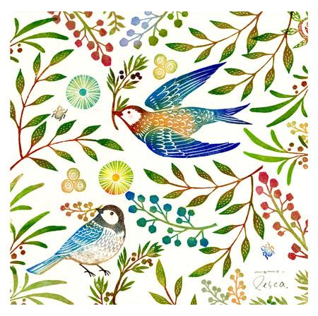 Birdssong